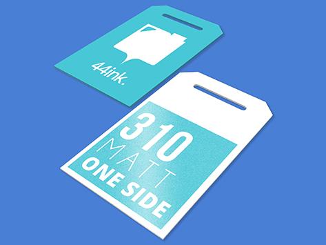 310 Matt One Side