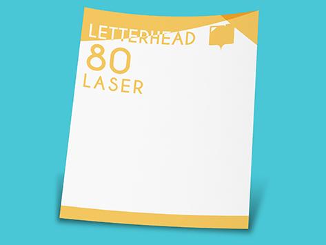 80 Laser
