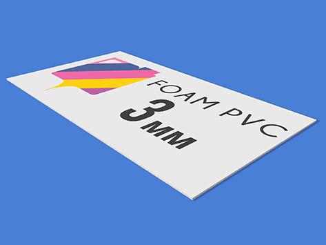 Foam PVC 3mm