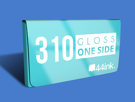 310 Artboard Gloss One Side