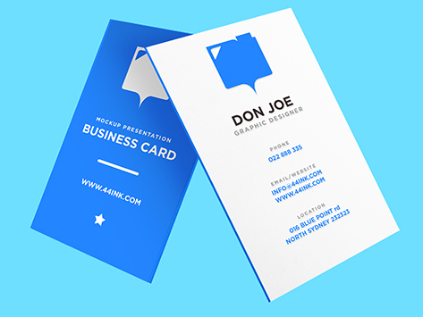 Hi-Bulk Same Day Business Cards