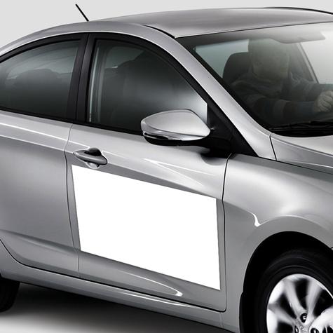 Online Signage Printing Car Magnets