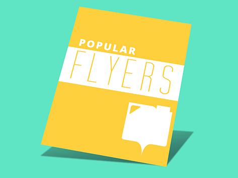 Popular Flyers