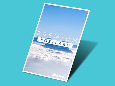 Premium Postcard