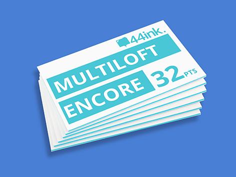 32 Pts Multiloft Encore