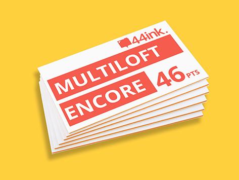 46 Pts Multiloft Encore