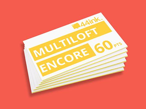 60 Pts Multiloft Encore