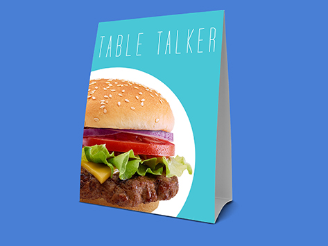 Table Talkers
